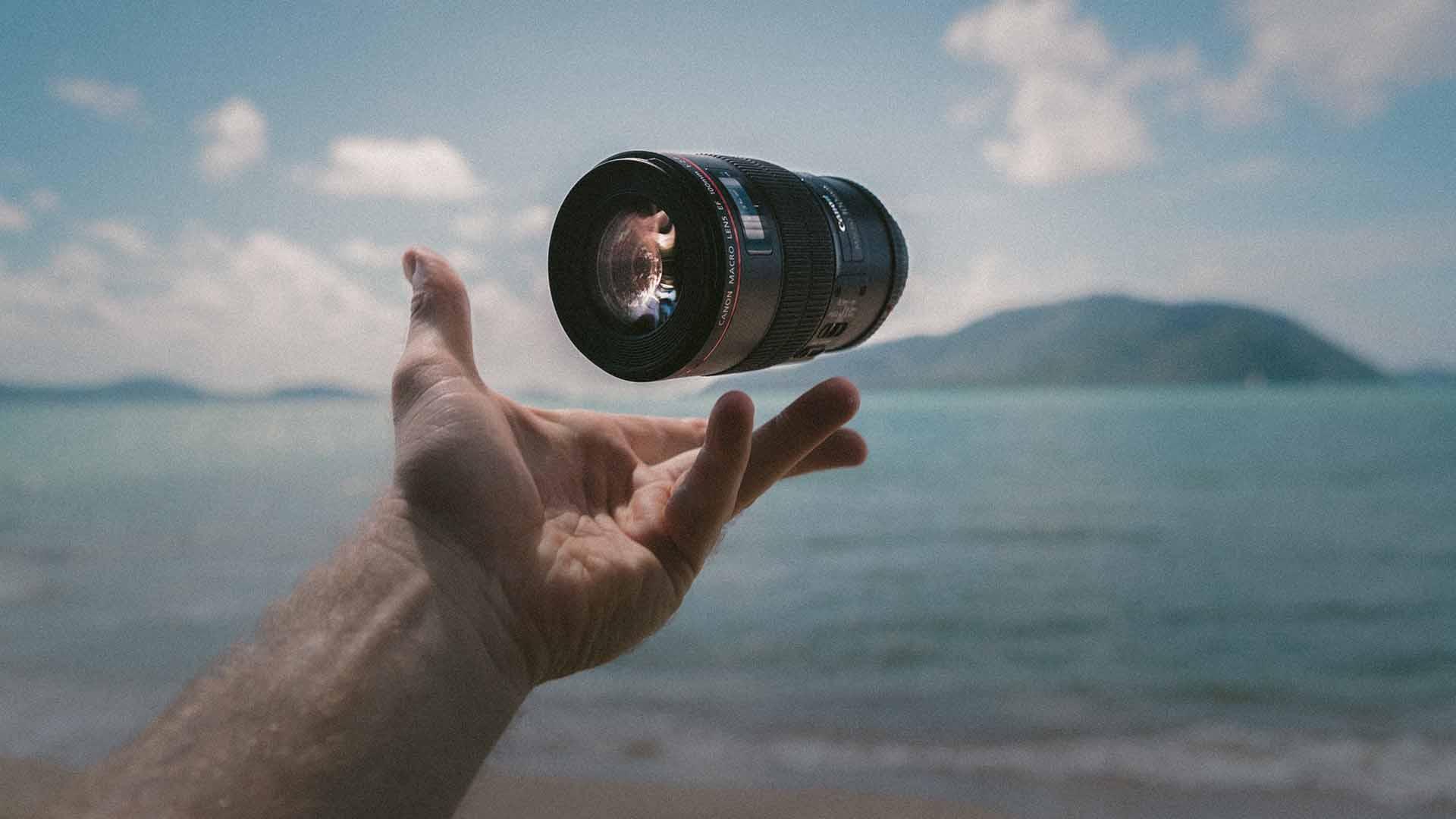 Hvordan skriver man en ansøgning som fotograf?
