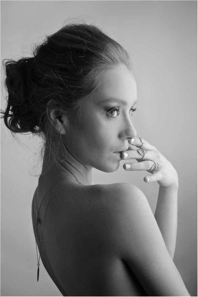 Boost din selvtillid med stemningsfulde boudoir billeder,