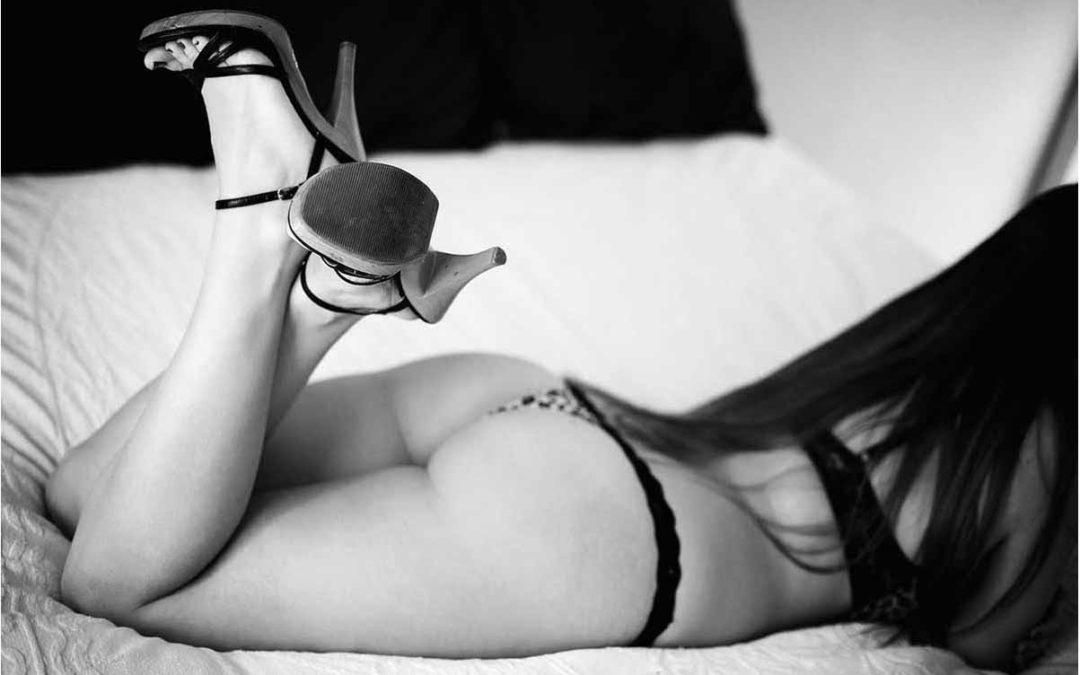 Hvad er boudoir billeder?