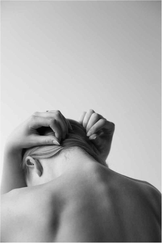 En boudoir fotosession kan være en fantastisk selvværdsbooster