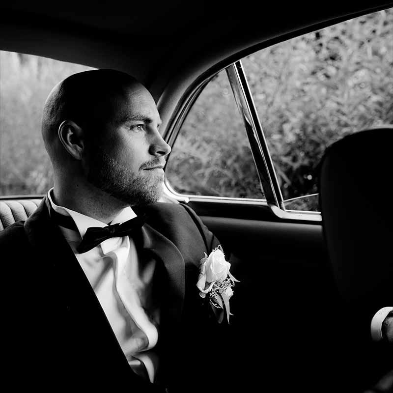 Bryllupsfotograf i Kolding - Fotograf til portræt