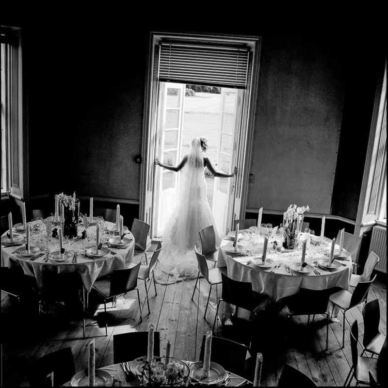 Kolding - Bryllupsfotograf - den største dag