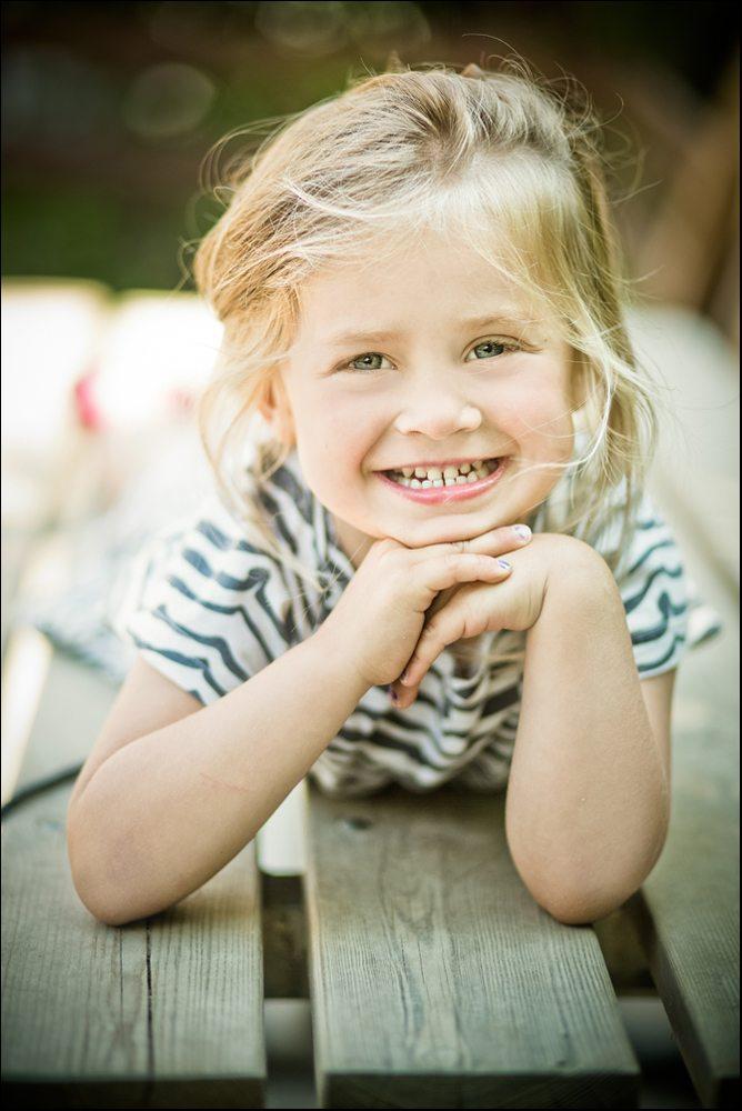 Fotografering i børnehaver og dagpleje