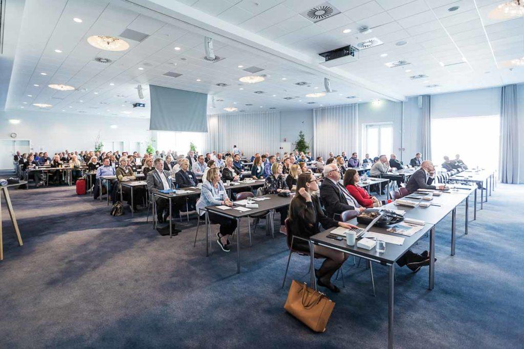 Konference fotograf Kolding og Jylland