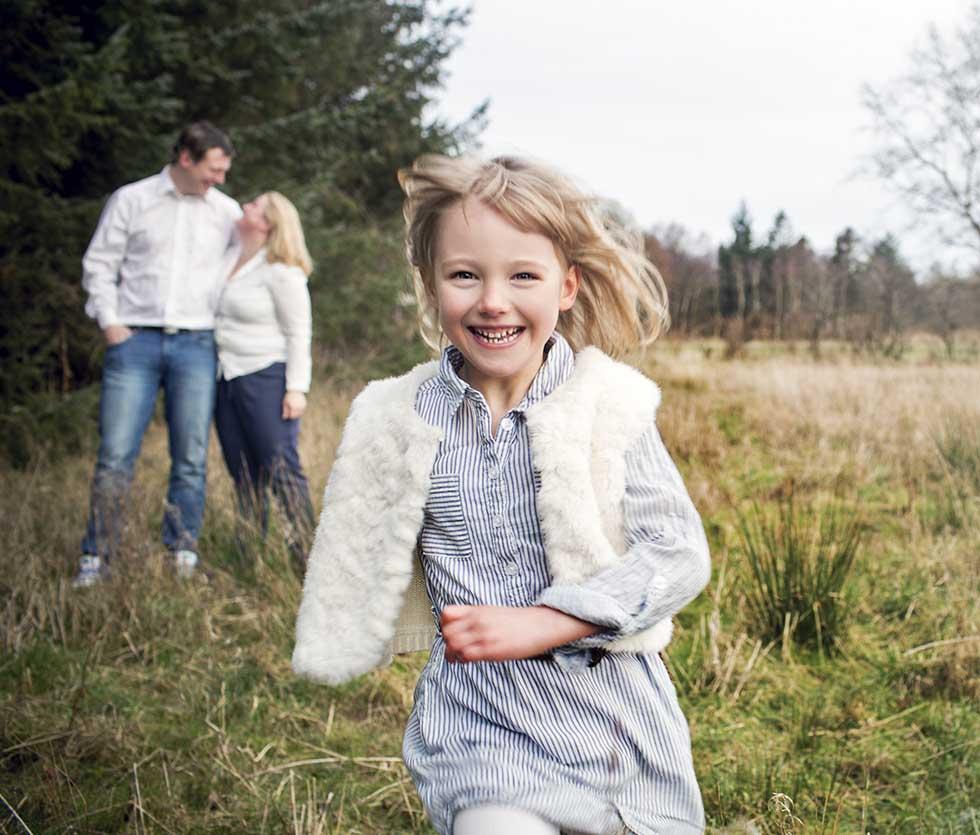 Børnefotograf Kolding - tid til ordentlige fotos ?