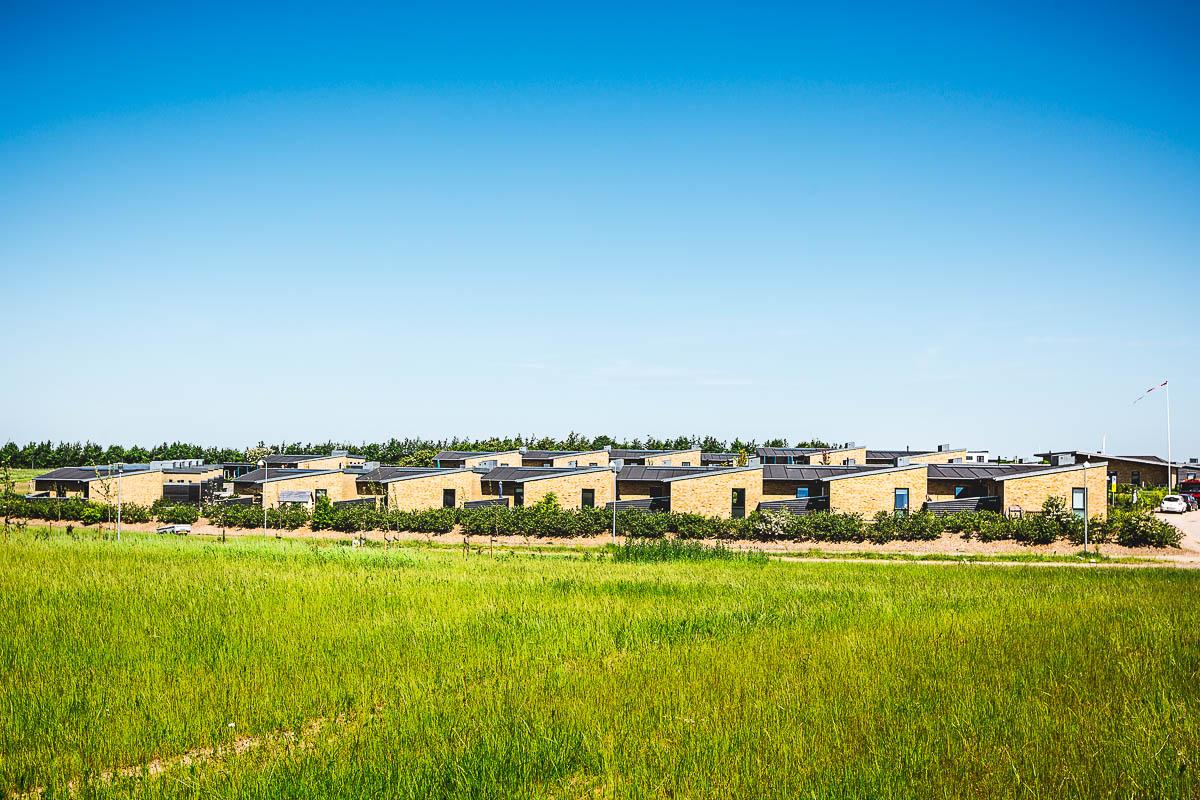 Vi er en af de eneste boligstyling firmaer som har faste boligfotografer tilknyttet.