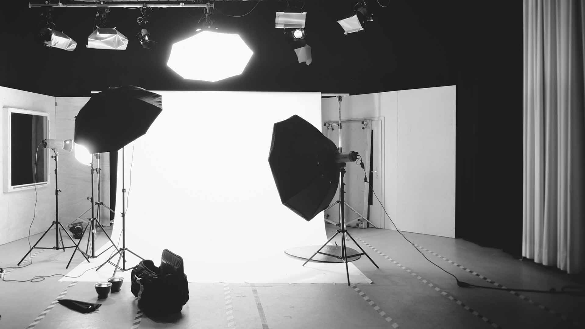 Portrætbilleder til erhvervsprofil
