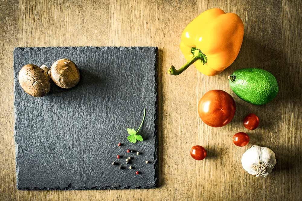 Vi madfotograferer på restauranter og caféer i Kolding.