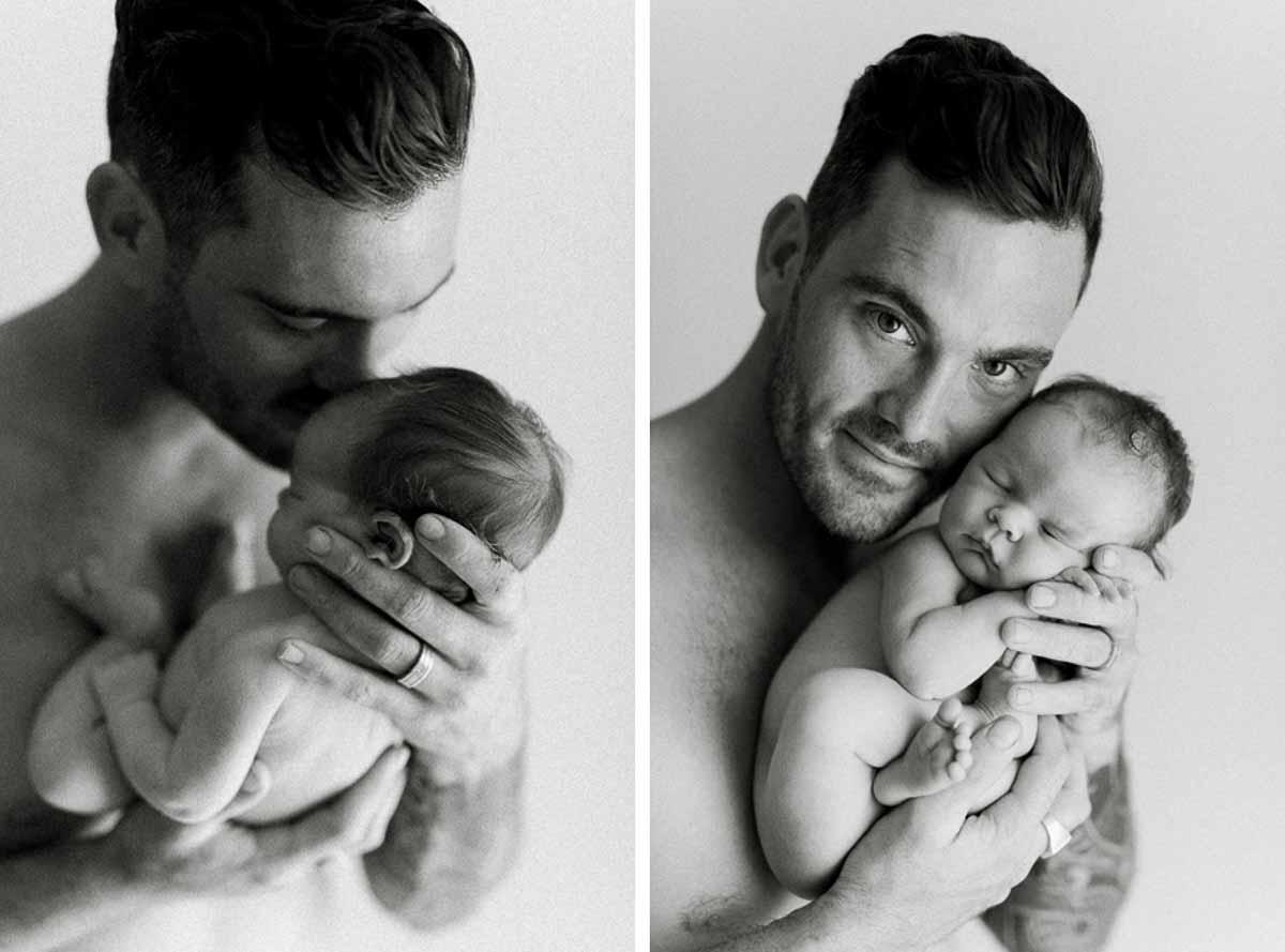 Kursus i newborn fotografering