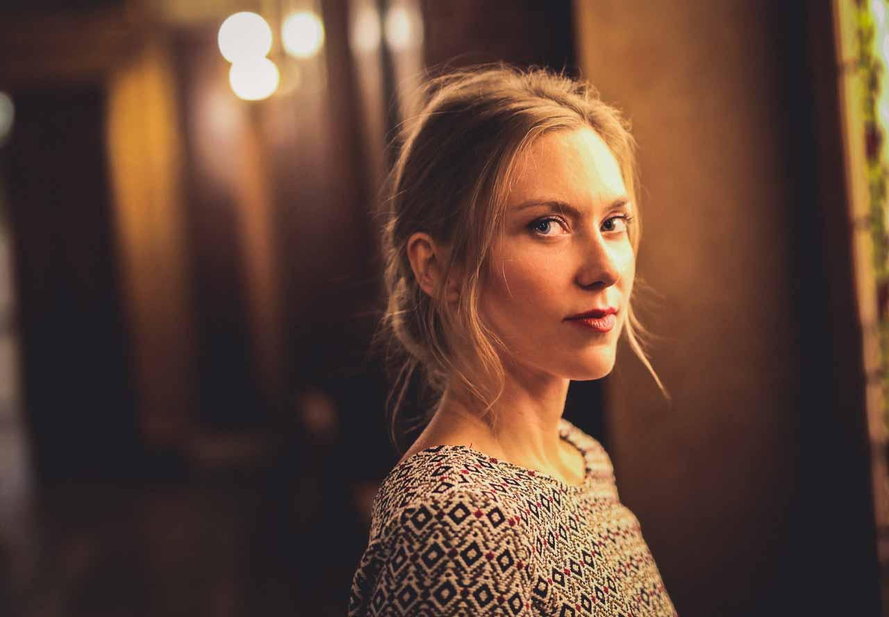 Hvordan vælger den Perfekte portrætfoto linse?