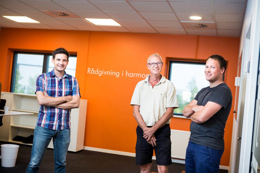 Erhvervsfoto Kolding - En virksomhed i Kolding, der satser på at have det mere visuelle indtryk på deres hjemmeside, har faktisk skabt sig en fordel.