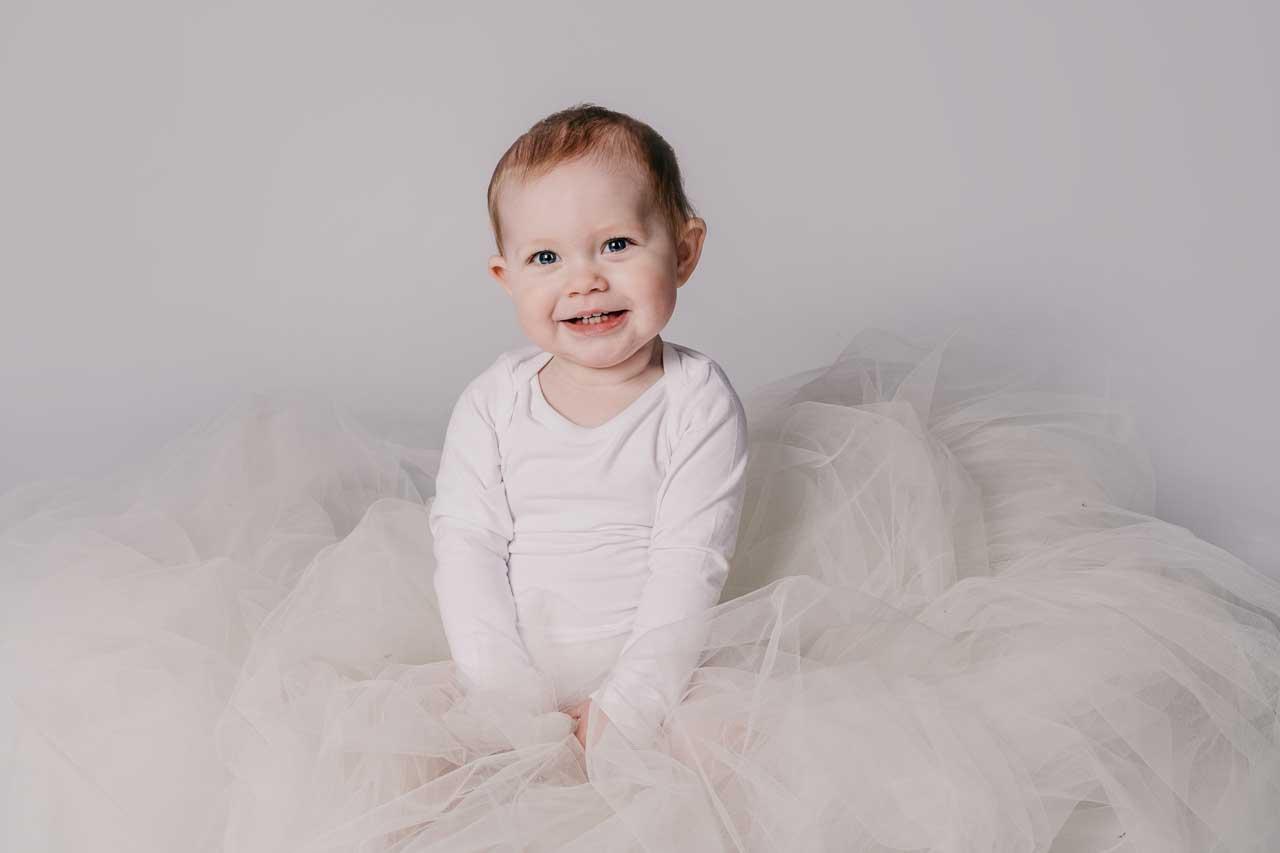 Børne Fotograf i Vejle Professionel Fotografering