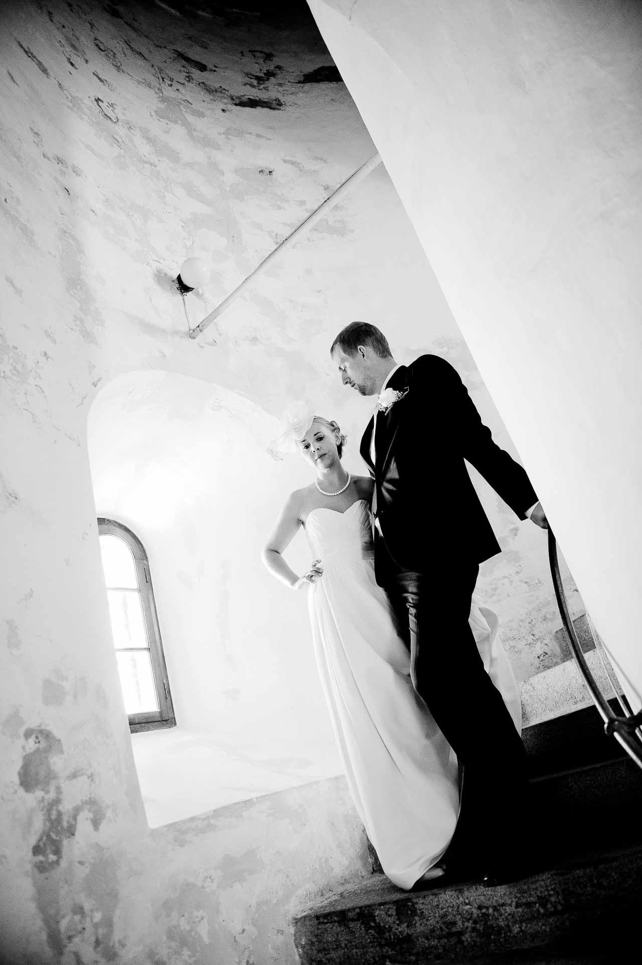 bryllup Østjylland