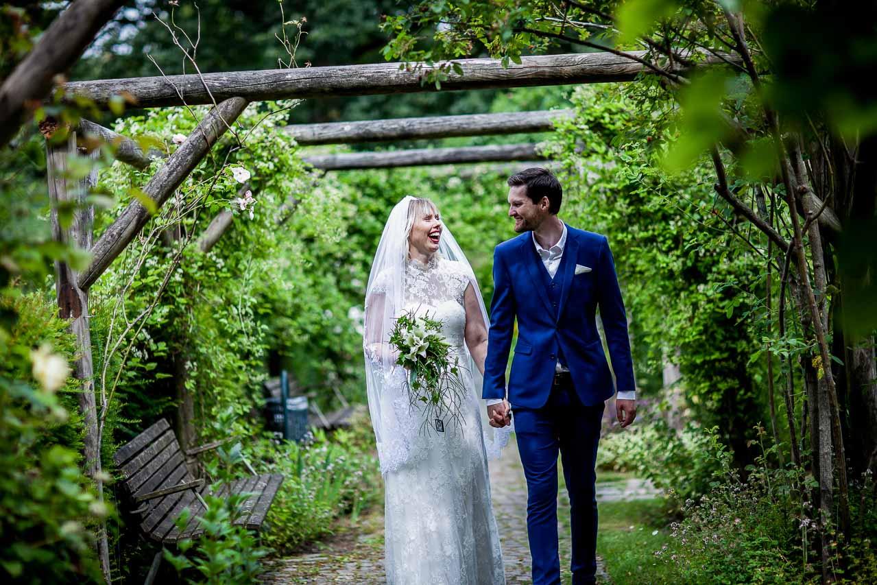 bryllupsfotografier