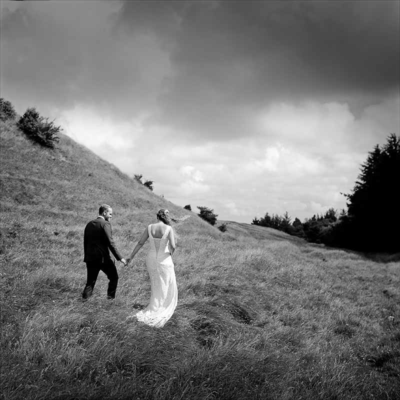 bryllupsportraetter
